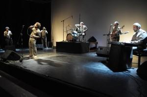 Morir sì giovane - De Luca e la Omissis Mini Orchestra